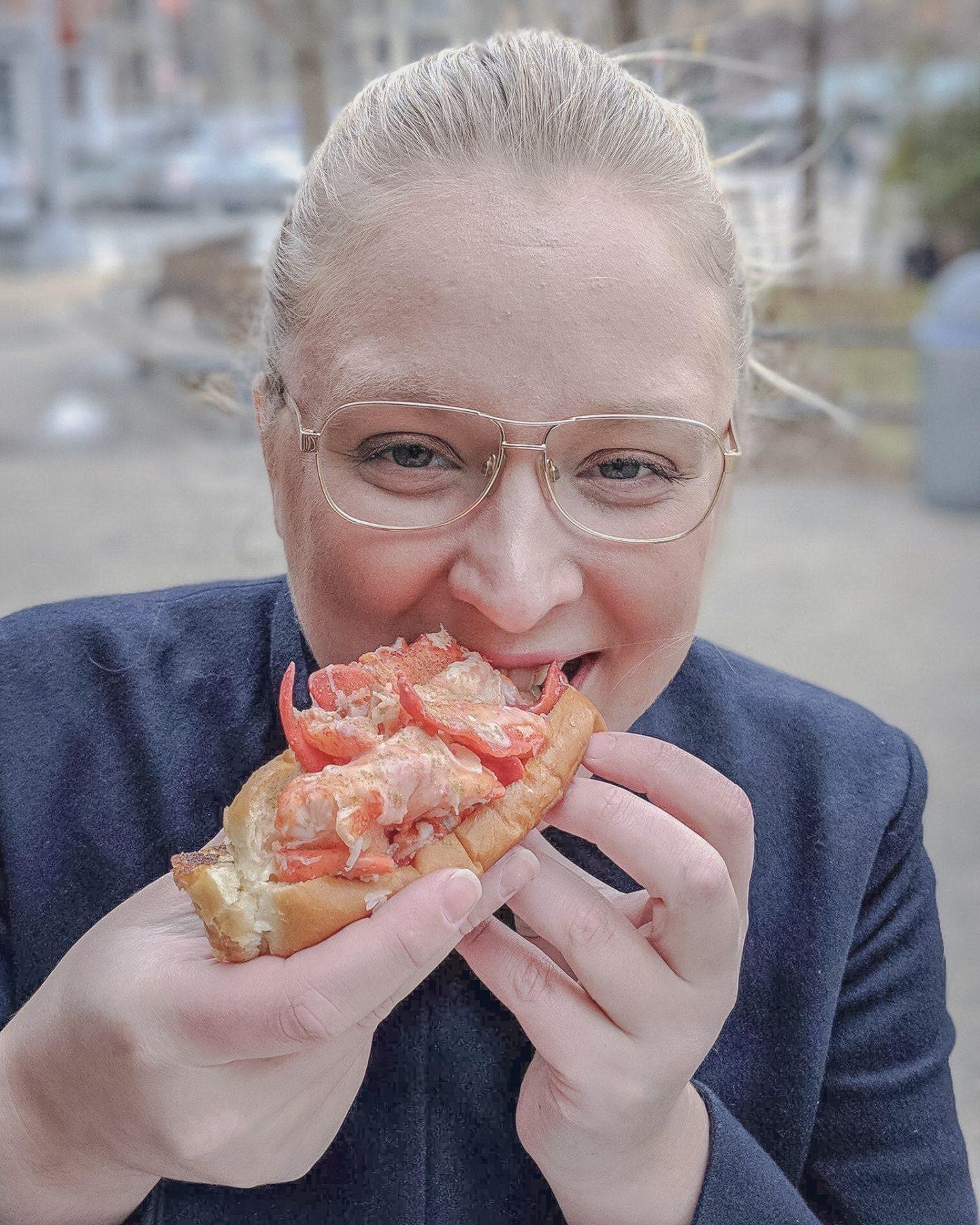 TBT: världens bästa lobster rolls finns i Brooklyn