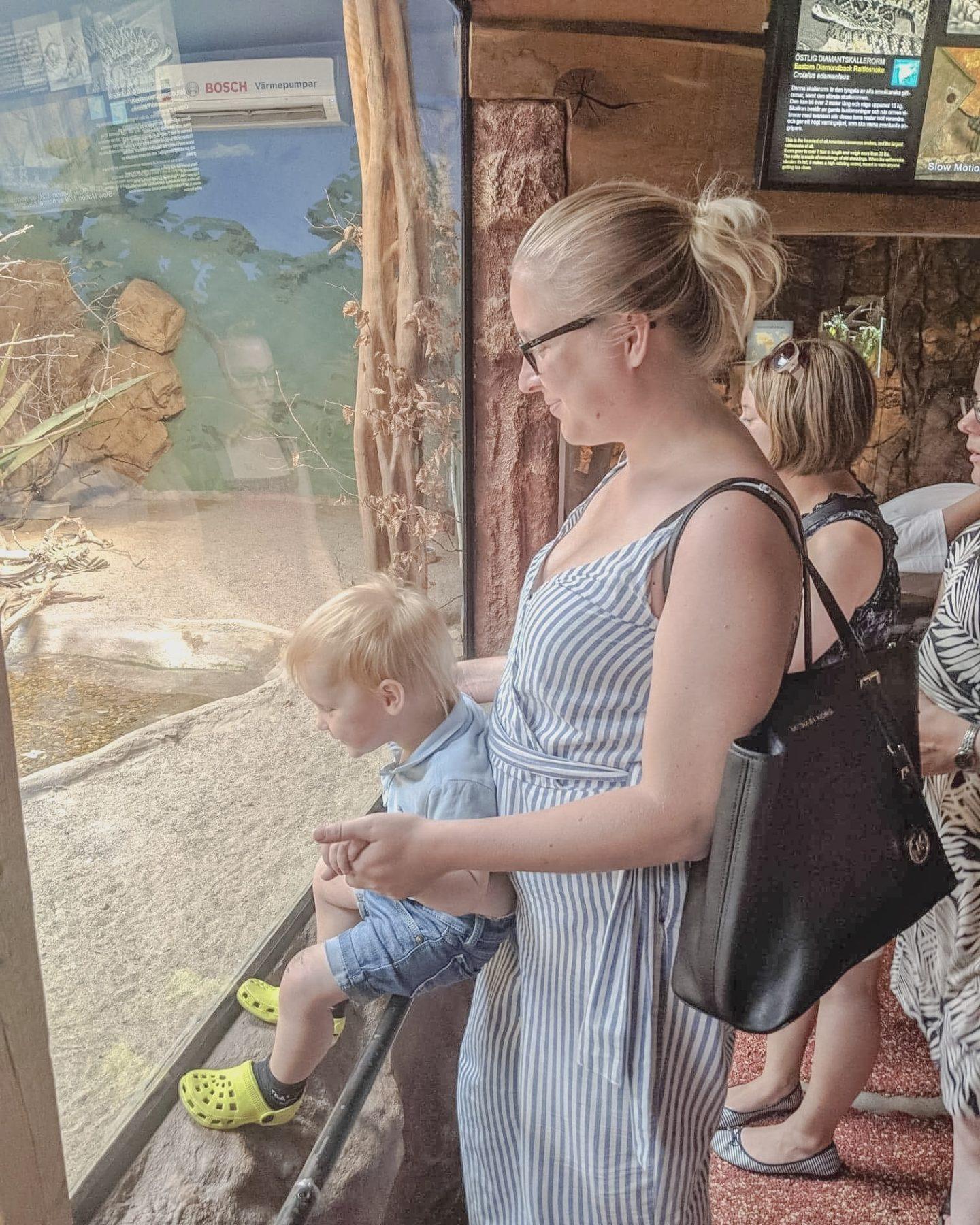 Kampen mot ofrivillig barnlöshet del 1: min högsta dröm är att få bli mamma