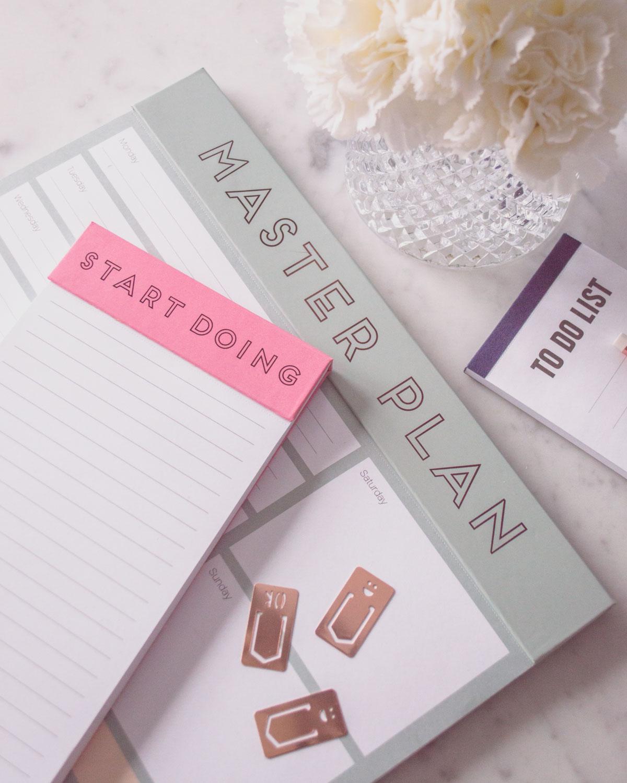 Så skriver du en att-göra-lista som gör dig mer produktiv