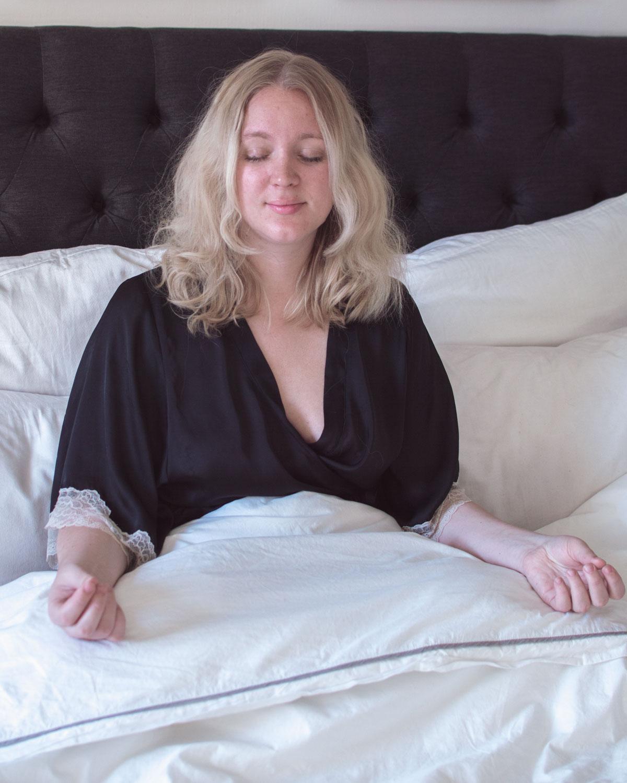 En sömnrutin som gör att jag kan hantera min bipolära sjukdom