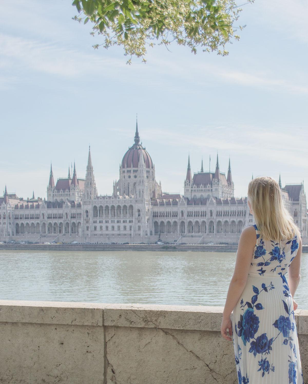 Världens vackraste parlamentsbyggnad?