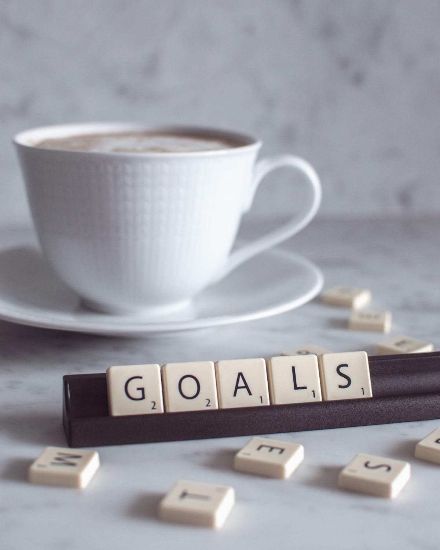 Mina mål för oktober 2019